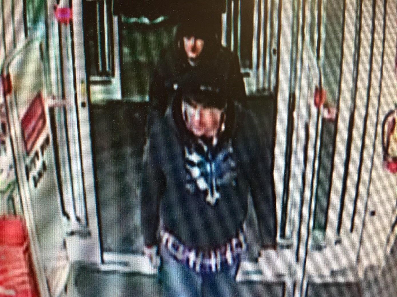 CVS Larceny Suspects