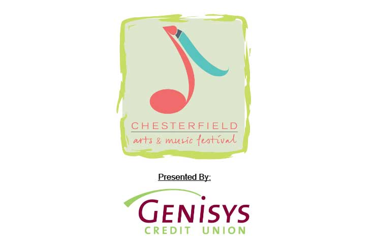 Chesterfield Arts & Music Festival – August 27 & 28