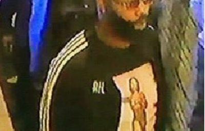 biggs-suspect