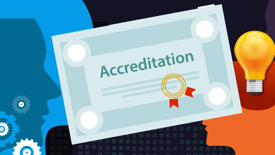 Accreditation Assessment Team Invites Public Comment
