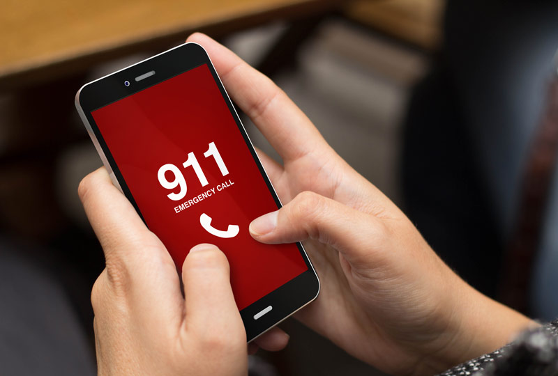 Chesterfield Township Launches Smart911 Safety Initiative