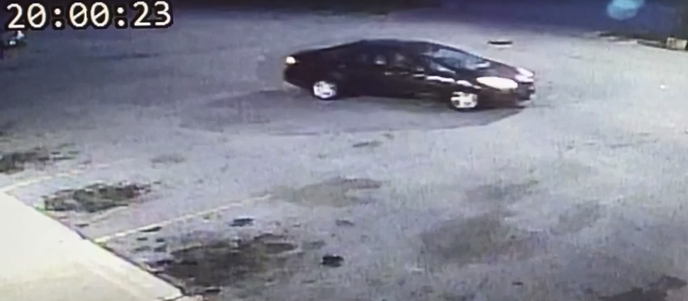 Suspects Sought in Shooting Altercation